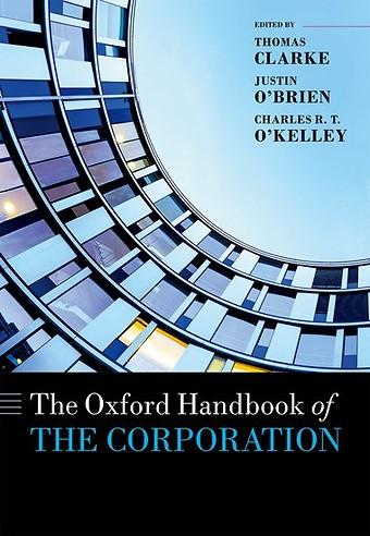 Oxford Handbook of the Corporation