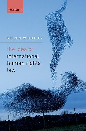 Idea of International Human Rights Law