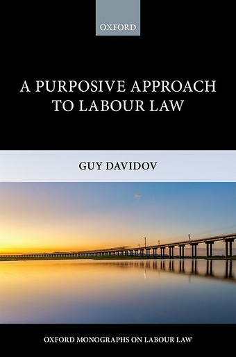 Purposive Approach to Labour Law