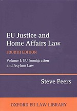 EU Justice and Home Affairs Law - 2 vol. set