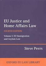 EU Justice and Home Affairs Law - 2 vol. set