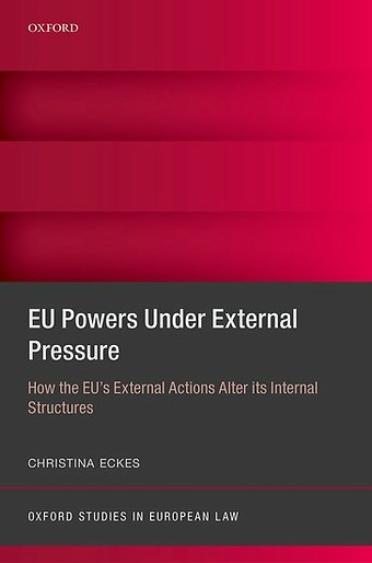 EU Powers Under External Pressure