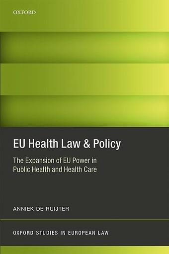 EU Health Law & Policy