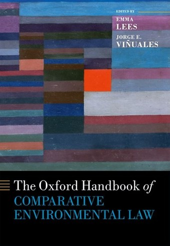 The Oxford Handbook of Comparative Environmental Law