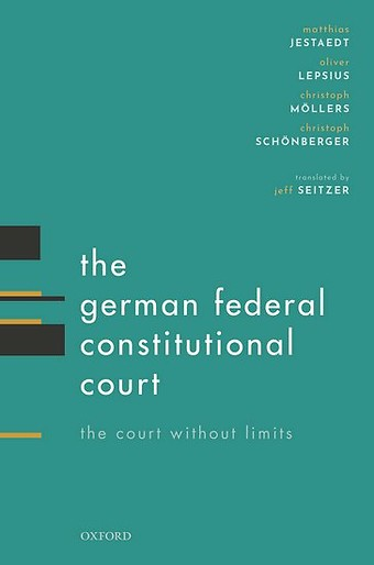 The German Federal Constitutional Court