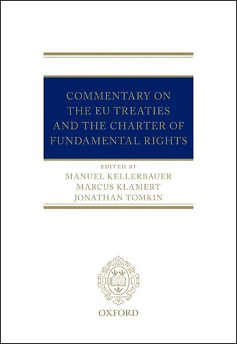 EU Treaties and the Charter of Fundamental Rights