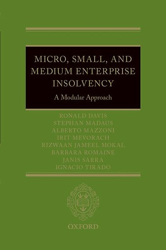 Micro, Small, and Medium Enterprise Insolvency