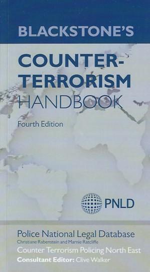 Blackstone's Counter-Terrorism Handbook