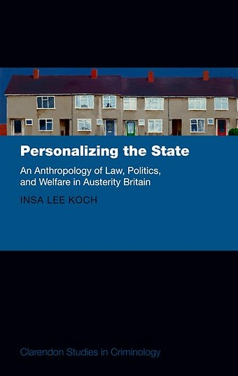 Personalizing the State