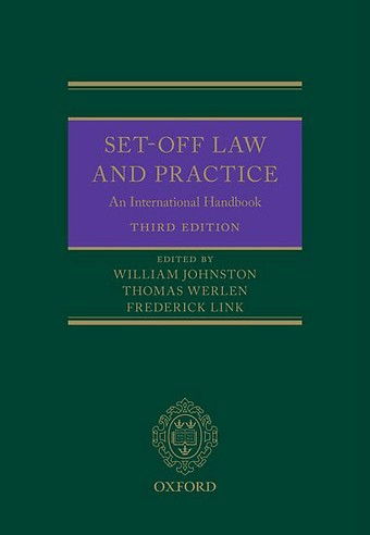 Set-Off Law and Practice