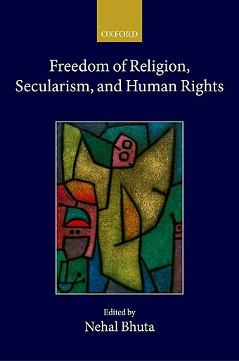 Freedom of Religion, Secularism, and Human Rights