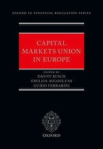 Capital Markets Union in Europe