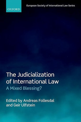 Judicialization of International Law