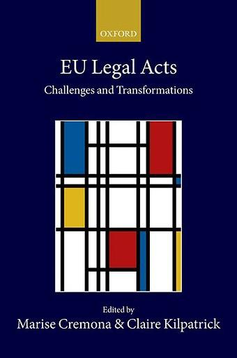EU Legal Acts
