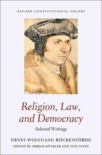 Religion, Law, and Democracy