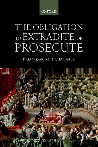 The Obligation to Extradite or Prosecute
