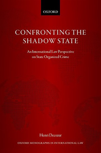 Confronting the Shadow State