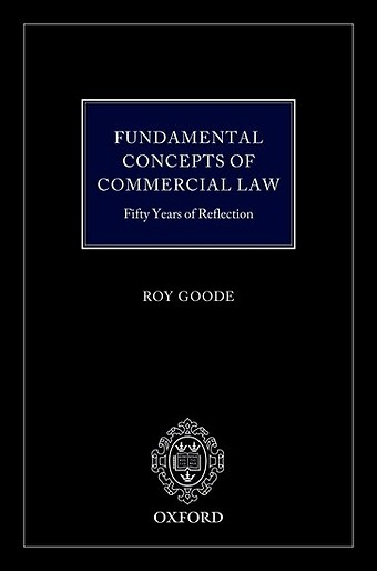 Fundamental Concepts of Commercial Law