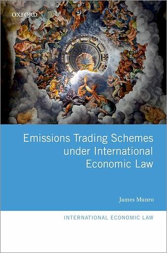 Emissions Trading Schemes under International Economic Law
