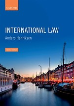 International Law - 2nd Edition