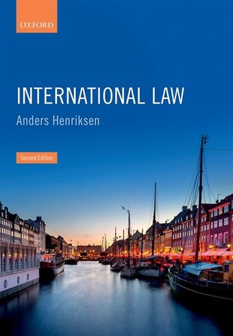 International Law - 2nd Edition