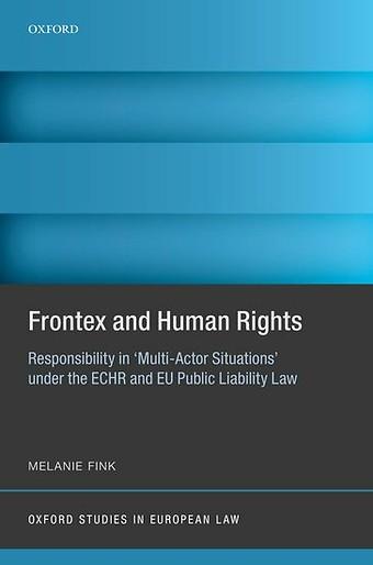 Frontex and Human Rights