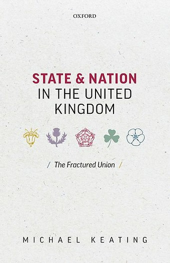 State and Nation in the United Kingdom