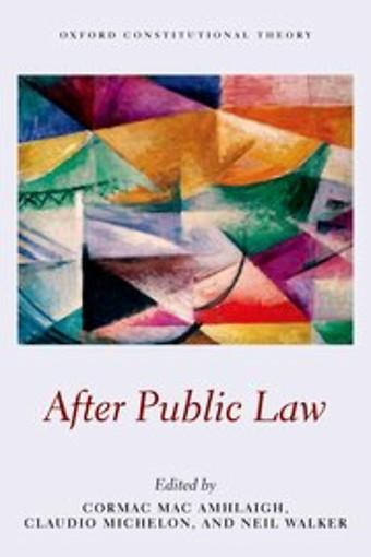 After Public Law