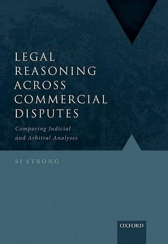 Legal Reasoning Across Commercial Disputes