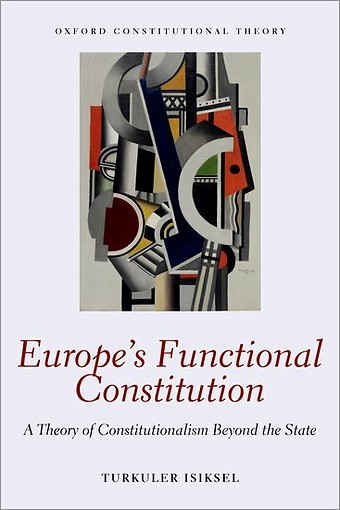 Europe's Functional Constitution