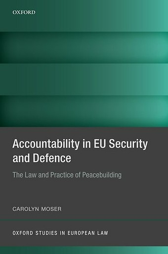 Accountability in EU Security and Defence