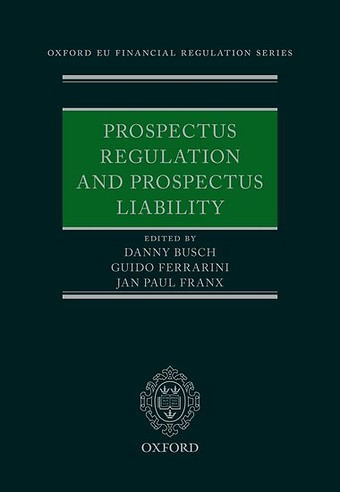 Prospectus Regulation and Prospectus Liability