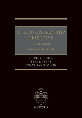 The EU Citizenship Directive