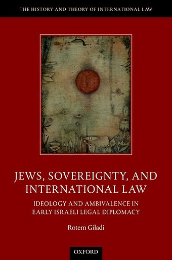 Jews, Sovereignty, and International Law