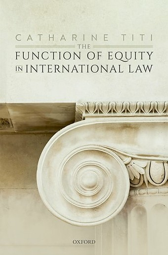 The Function of Equity in International Law
