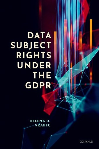 Data Subject Rights under the GDPR