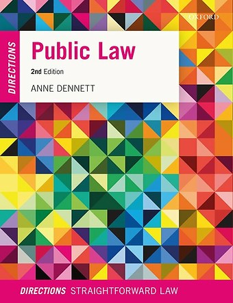 Public Law Directions