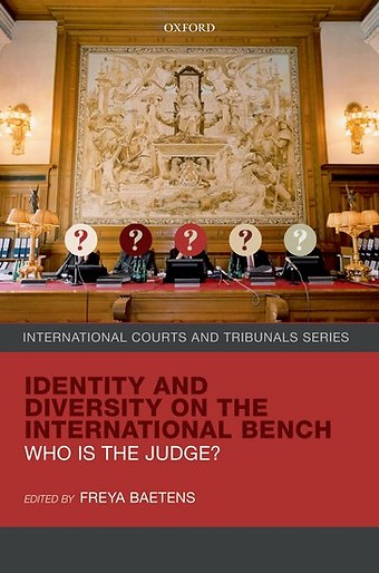 Identity and Diversity on the International Bench