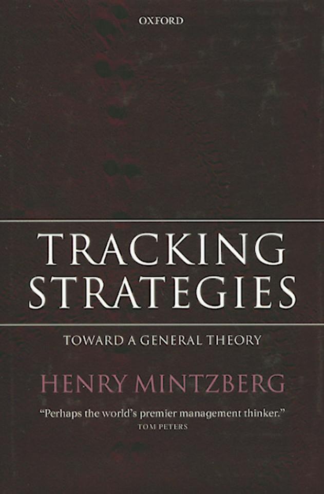 Tracking Strategies