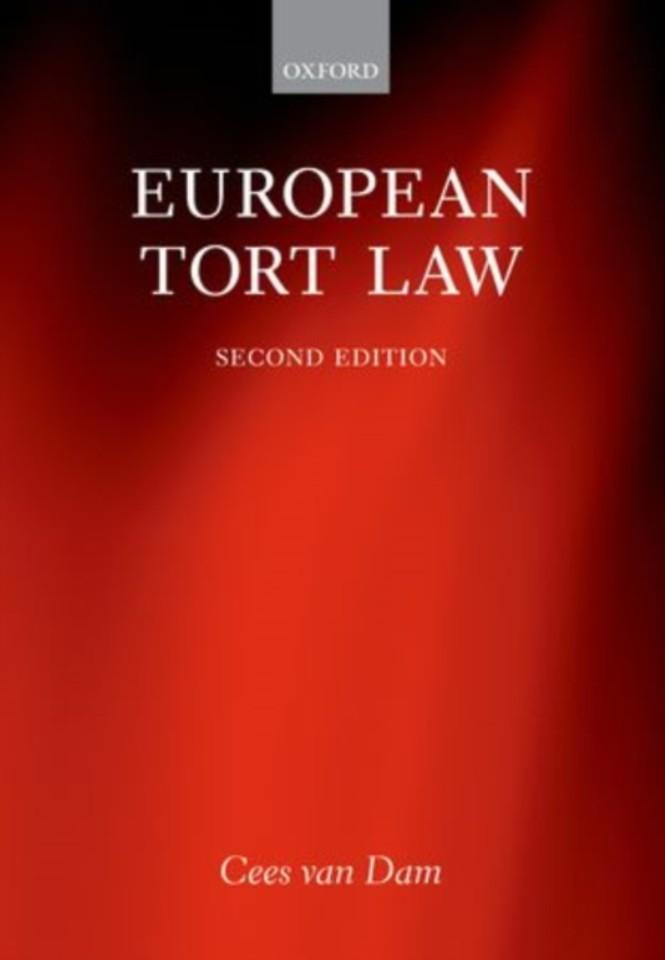 European Tort Law