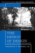 The Design of Design