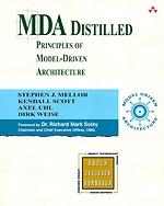 MDA Distilled: Principles of Model-Driven Architecture