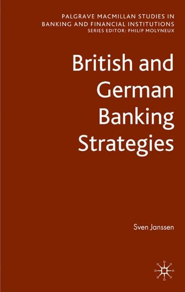 British and German Banking Strategies