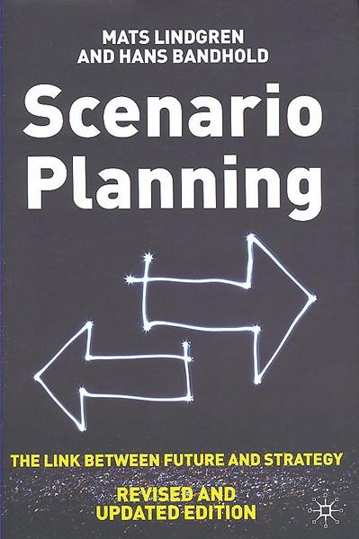 Scenario Planning Engels