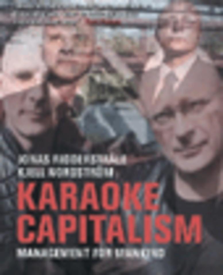Karaoke Capitalism