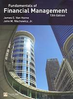 Fundamentals of Financial Management - International Edition
