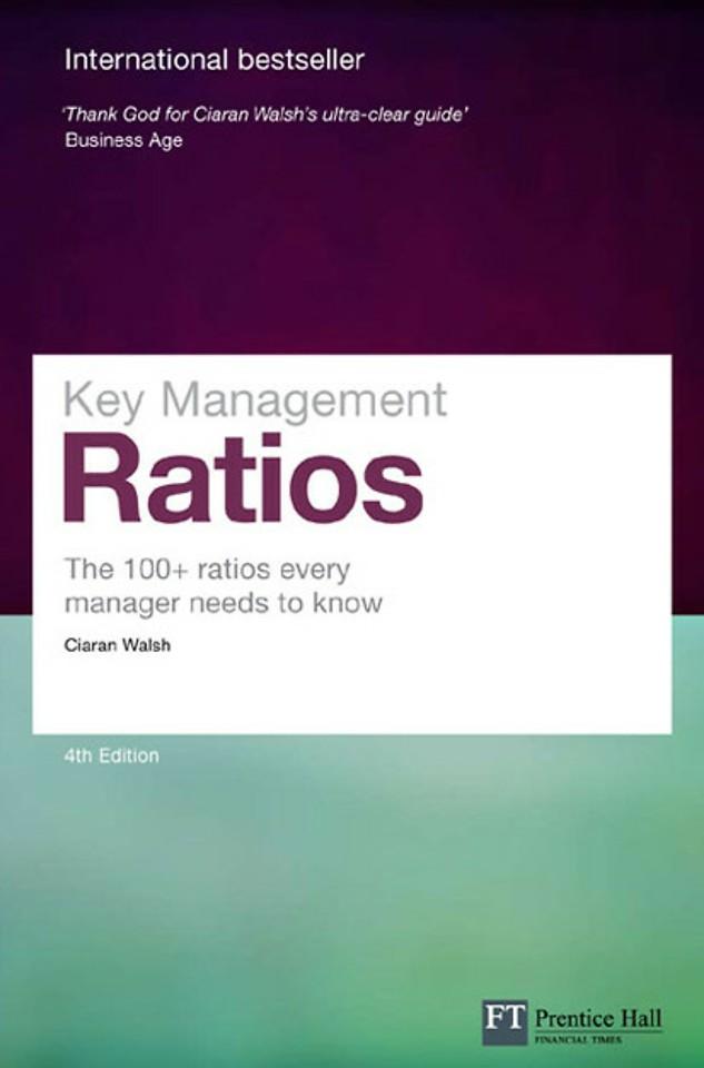 Key Management Ratios