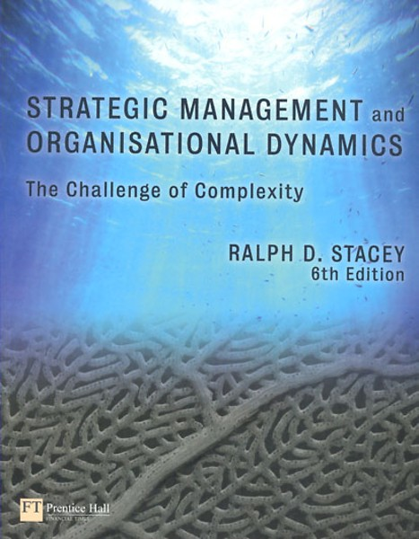 strategic management and organisational dynamics Management at the centre for strategic manufacturing, university of strathclyde, glasgow  dynamics of organisational culture and management style throughout the tionship formance patterns between lture, management styles and performance measurement as depicted in figure 1.