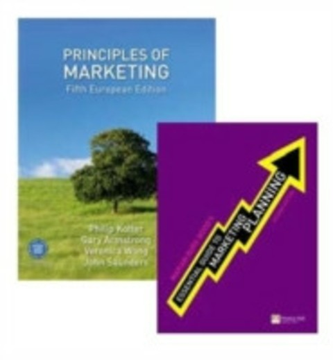 essential guide marketing planning edition