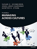 Managing Across Cultures 3rd Edition